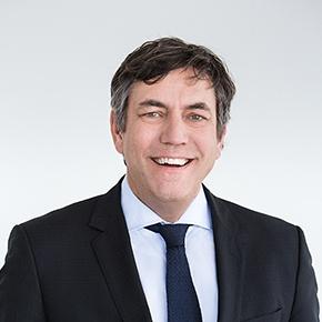 André Desjardins