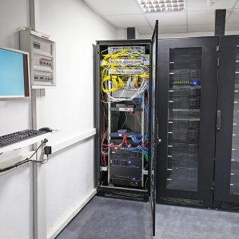 Data centres & Mission critical facilities