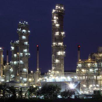 Oil, Gas & Biofuels