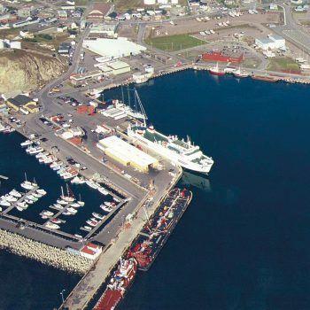 Portuaire et maritime
