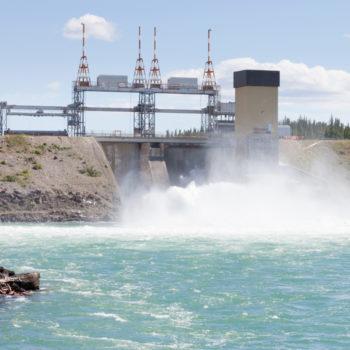 Hydroélectricité et barrages