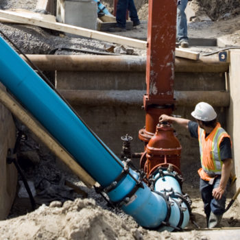 Réhabilitation des infrastructures urbaines