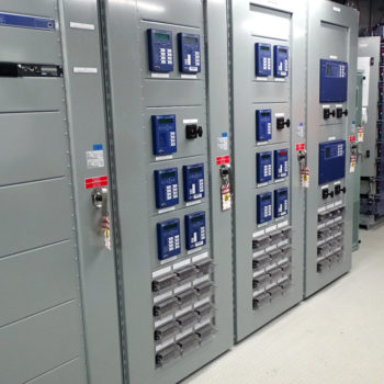 Power System Protection & Control