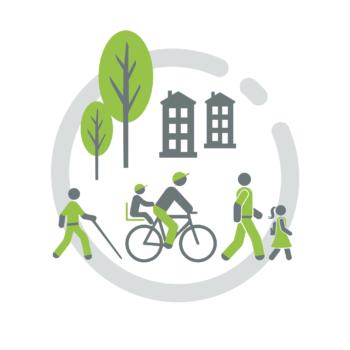 Mobilité active et durable