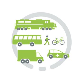 Planification des transports